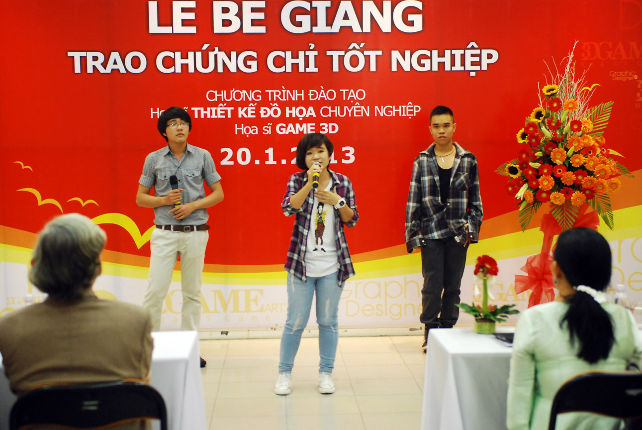 Lễ Tốt Nghiệp GDX6 GDX7 GAK6 - Image26