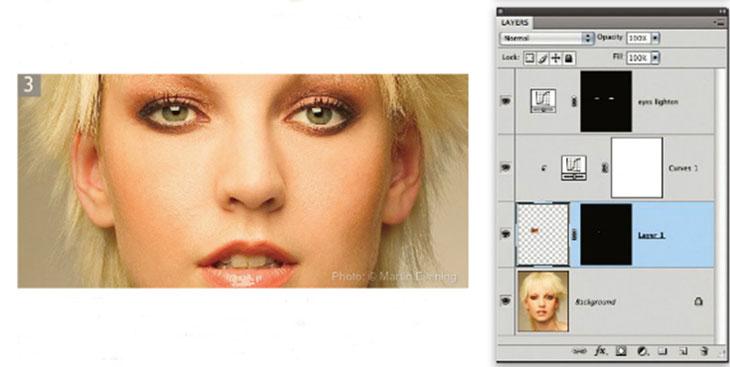 Hướng dẫn chỉnh sửa ảnh chân dung trong Photoshop